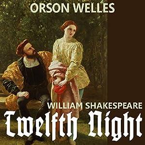 Twelfth Night Radio/TV Program