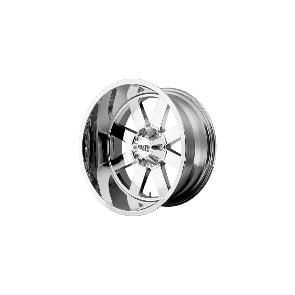 Moto Metal  MO962 Wheel with Chrome Finish (20x9/8x170mm)