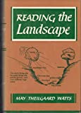 img - for Reading the Landscape of America book / textbook / text book