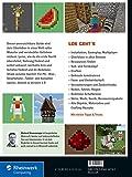 Image de Minecraft - Dein Survival-Guide. Craften - Bauen - Kämpfen u.v.m. Inkl. Poster - aktuell
