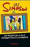 Les Simpson : Les secrets de la plus célèbre famille d'Amérique