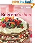Beerenkuchen: Kleine Backtrends