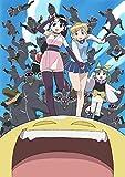 アニメ「ニニンがシノブ伝」Blu-ray BOX