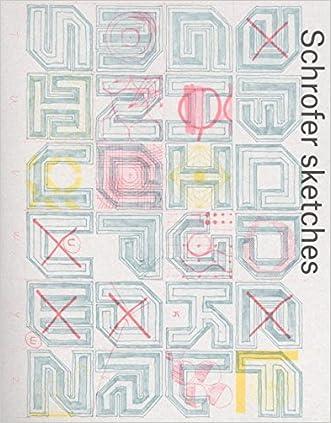 Schrofer Sketches (Dutch and English Edition)
