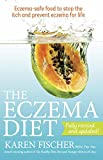 img - for The Eczema Diet: Eczema-safe food to stop the itch and prevent eczema for life book / textbook / text book