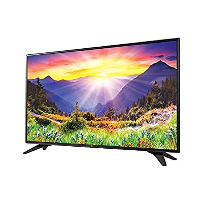 LG 32LH564A 80 cm (32 inches) HD Ready LED IPS TV (Black)