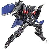 METAMOR-FORCE(メタモルフォース) 超獣機神ダンクーガ ブラックウイング