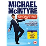 Michael McIntyre: Showtime (DVD + UV Copy)by Michael McIntyre