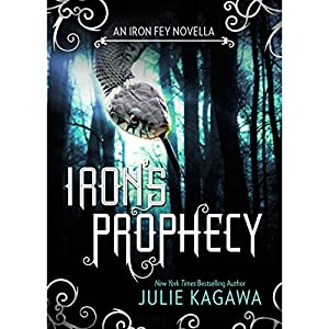 Iron's Prophecy Audiobook