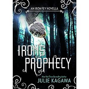 Iron's Prophecy Audiobook