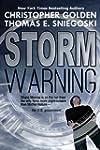 Storm Warning (A Thriller) (English E...