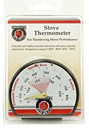MEECOS RED DEVIL 425 Magnetic Thermometer