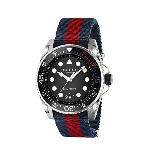 Orologio Gucci Dive YA136210