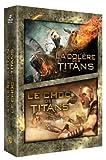 echange, troc Le Choc des Titans + La Colère des Titans