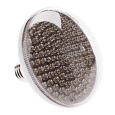 E27 2W 200-220Lm 6000-6500K Natural White Led Lamp Bulb (220V)