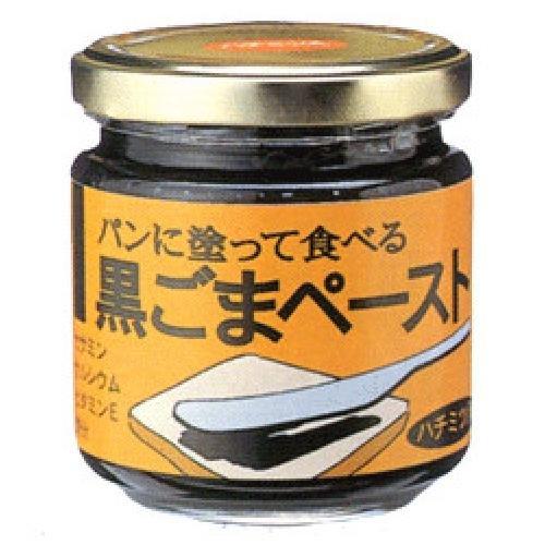 オリエンタル 黒ごまペースト ハチミツ入 170g