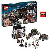 LEGO Pirates Of the Caribbean On Stranger Tides The London Escape 4193 ~ LEGO