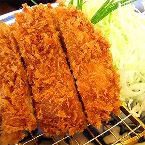 三元豚ロースとんかつ(130g×8枚)