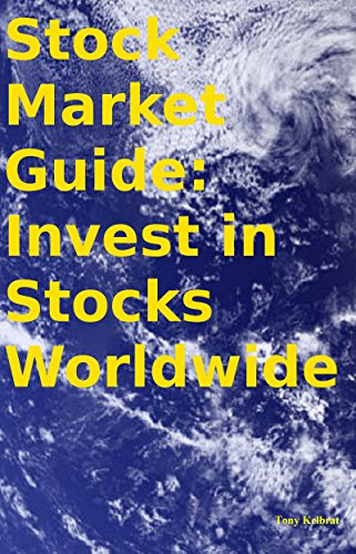 Stock Market Guide: Invest in Stocks Worldwide
