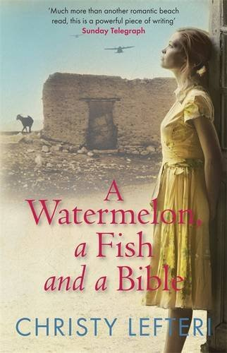 A-WATERMELON-A-FISH-AND-A-BIBLE-By-Quercus-Excellent-Condition