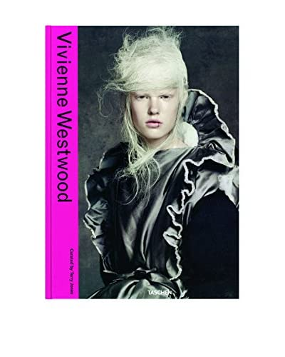 Vivienne Westwood Hardcover Coffee Table Book