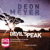 Devil's Peak | [Deon Meyer]