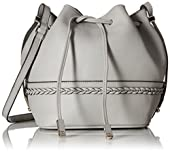 Ivanka Trump Briarcliff Drawstring Cross-Body Bag