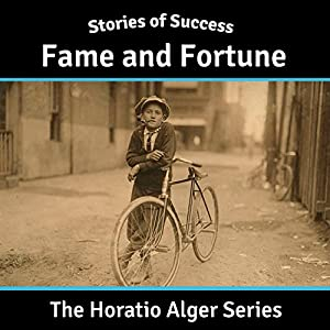Fame and Fortune Audiobook