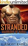 Stranded: BBW Alien Lottery Romance (...