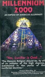 Millennium 2000: An Expose of America's Illuminati