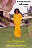 img - for Summer Showers In Brindavan, 1993 book / textbook / text book