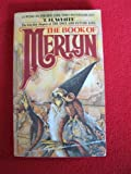 Book Of Merlyn (0425051781) by White, T. H.