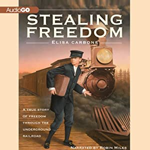 Stealing Freedom | [Elisa Carbone]