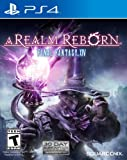 Final Fantasy XIV: A REALM REBORN – PlayStation 4