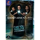 Ghost Adventures: Season Twoby Zak Bagans