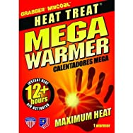 Grabber Performance MWES Heat Treat Mega Warmer