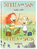 Stella and Sam - Take A Trip / Stella et Sacha - En route! (Bilingual)