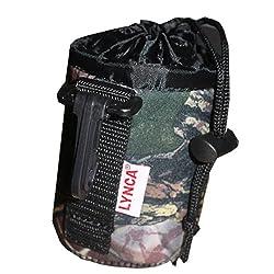 LYNCA Camera Lens Pouches Bag Cover Size XL