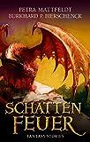 img - for Schattenfeuer: Fantasy-Kurzgeschichten (DrachenStern-Anthologien) (German Edition) book / textbook / text book