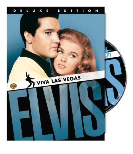 Cover art for  Viva Las Vegas (Deluxe Edition)