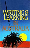 img - for Writing & Learning In Australia book / textbook / text book