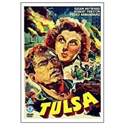 Tulsa (UK PAL Region 0)