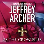 As the Crow Flies | [Jeffrey Archer]
