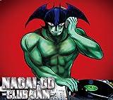 NAGAI GO-CLUB JAM-