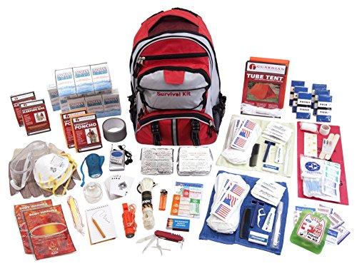 Guardian Skt2 2-Person Elite Survival Kit