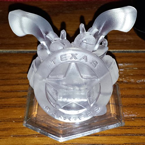 Disney Infinity 1.0 Lone Ranger Crystal Playset Piece - Two Guns Variant (Lone Ranger Playset compare prices)