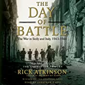 The Day of Battle: The War in Sicily and Italy, 1943-1944 | [Rick Atkinson]