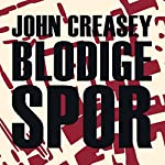 Blodige spor | John Creasey