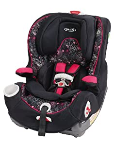 sale graco smartseat all in one car seat reviews rt 78k. Black Bedroom Furniture Sets. Home Design Ideas
