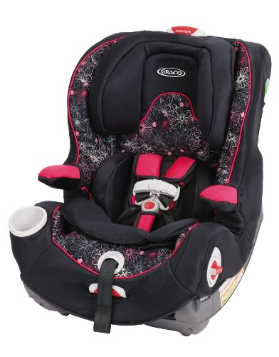 Where Can I Buy Graco SmartSeat All-in-One Car Seat, Jemma